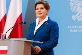 Zgodovinski govor poljske premierke, Beate Szydło po terorističnem napadu v Manchestru.