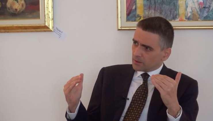 Izjava, ki je tako razburila javnost v Sloveniji