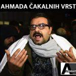 Ahmadu so v izogib deportaciji priskrbeli lažno zdravniško potrdilo