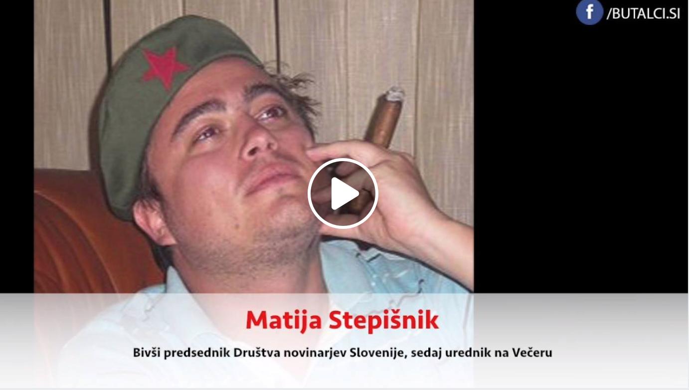 Novinarji v Sloveniji sramotijo poklic