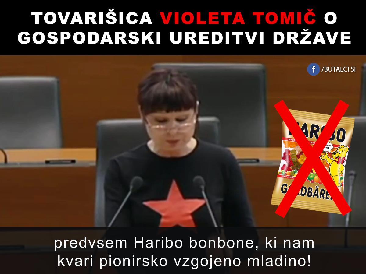"""Levica predstavi svoj """"gospodarski"""" program"""