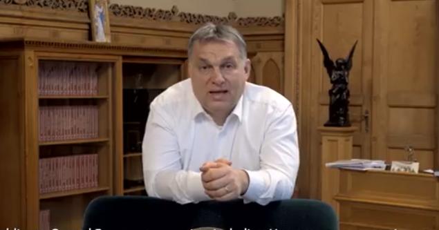 Viktor Orbán se bruseljskim birokratom ne bo pustil izsiljevati