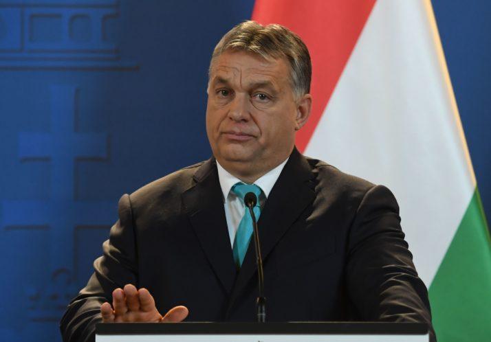 Evropa in Madžarska sta sredi civilizacijskega boja