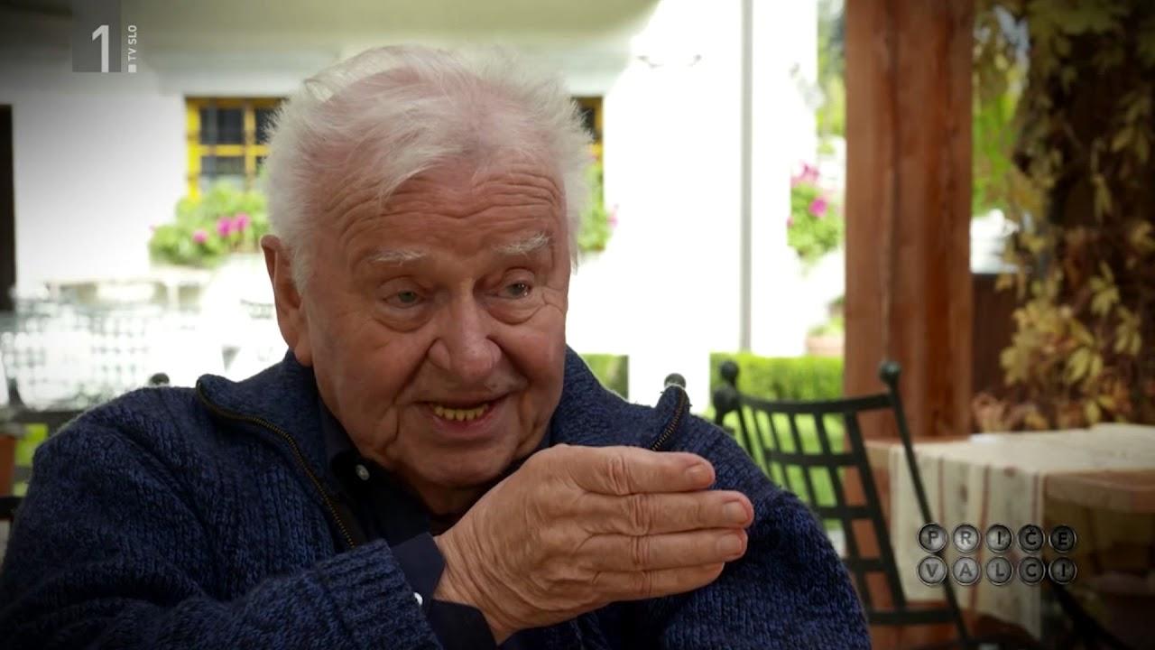 Pričevalec France Turšič pove kako je po vojni končala njegova stara mama