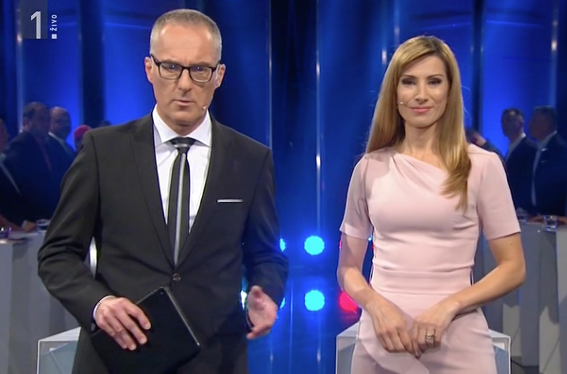 Soočenje na javni RTV Slovenija – Sramota za RTV